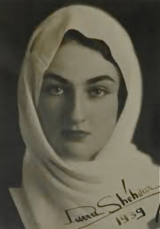 Ottoman Princess, Durru Shehvar http://www.pinterest.com/queenstephanie/sands-of-time/