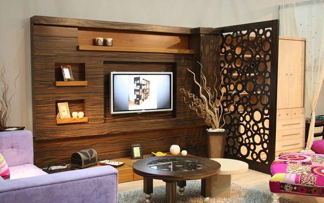 TV Unit amp Cabinet Designs for Livng Room Online in India