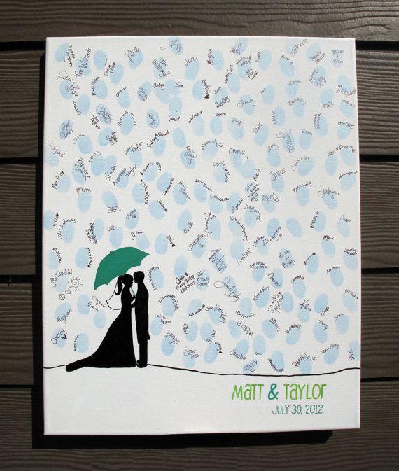 Very Unique  Bride & Groom Holding Umbrella Under by TaylorSomae, $43.00 - Guest Sign In