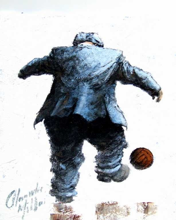 Keep It Up by Alexander Millar