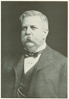 "Inventor George Westinghouse,though born in New York, made his fortune in Pittsburgh. Backed Tesla's AC electrical current as superior to Edison's DC current. Recognized Tesla's as superior because he knew a good invention when he saw one.  Discovered the airbrake among many of his own innovations. Lived in Homestead and worked at his castle in Wilmerding, formerly the Westinghouse Museum.  Remember, ""You can be sure if it's Westinghouse."""