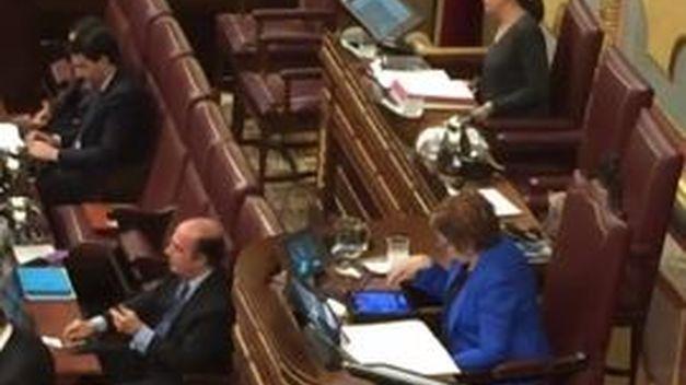 El sueldazo de Celia Villalobos http://www.eldiariohoy.es/2018/01/el-sueldazo-de-celia-villalobos.html #politica #gente #pp #actualidad #sueldos #publicos #dinero #salarios #politicos #pensiones #Congreso
