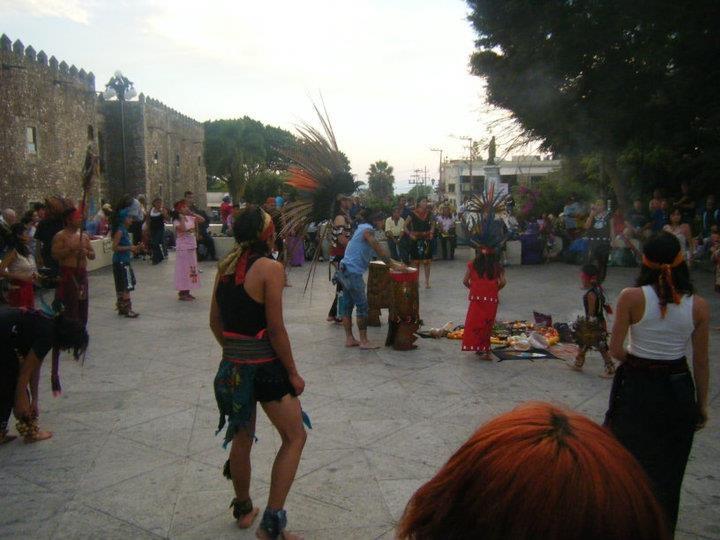 Zocalo- Cuernavaca, Morelos