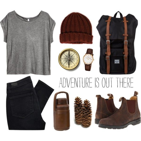 """Pulling on a Line"" by throwmeadream on Polyvore"