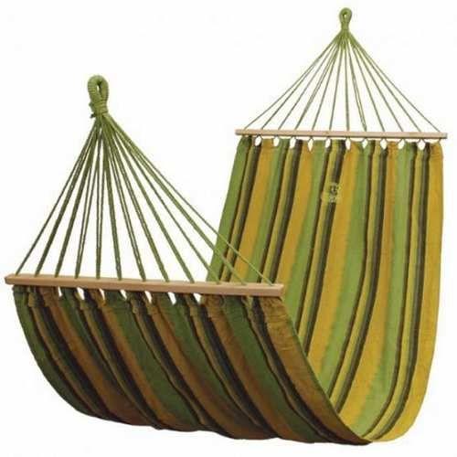 Prezzi e Sconti: #Beaver brand caribe amaca colore verde  ad Euro 30.00 in #Beaver brand #Campeggio amache