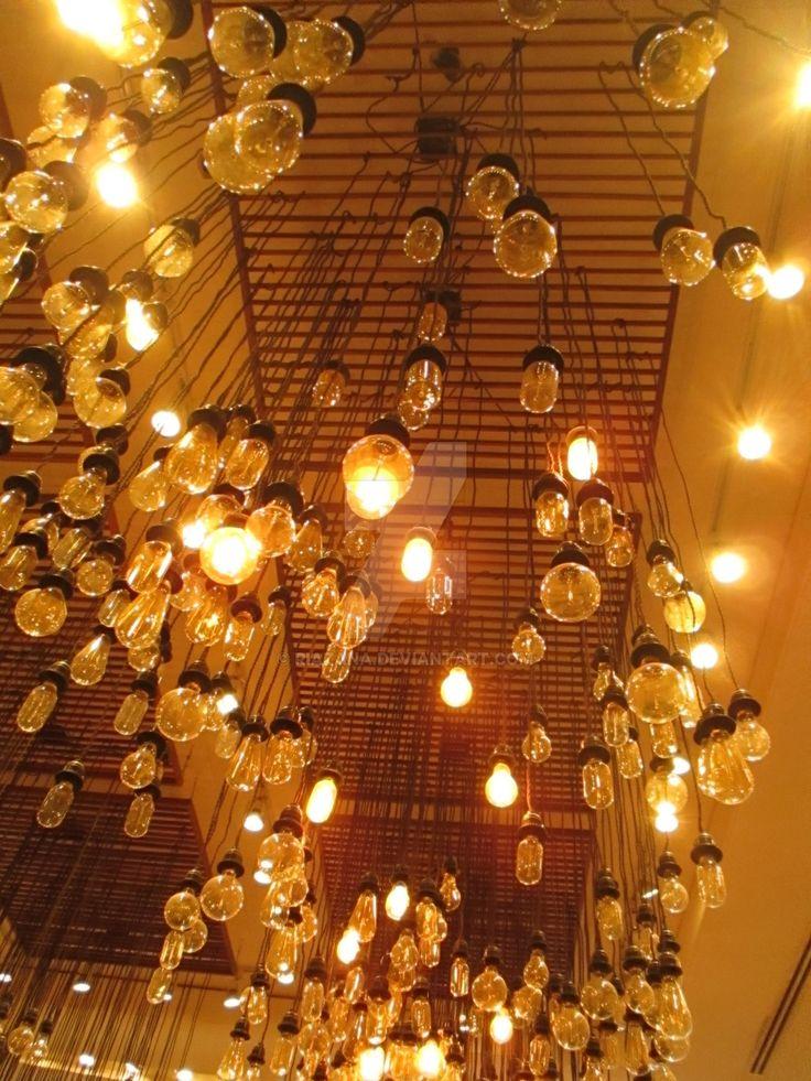 Ellie Goulding's Lights by Riazana
