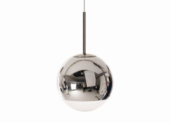 Tom Dixon Mirror Ball TD MBB25A