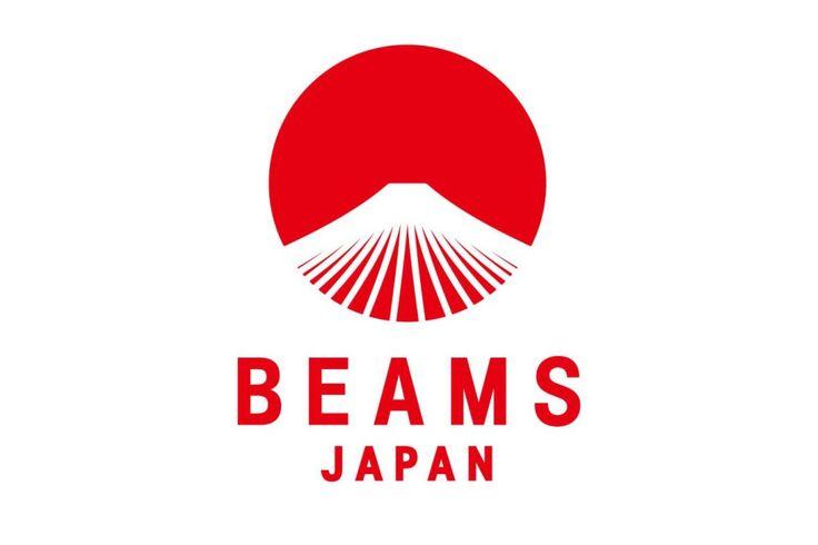 BEAMS JAPAN LOGO