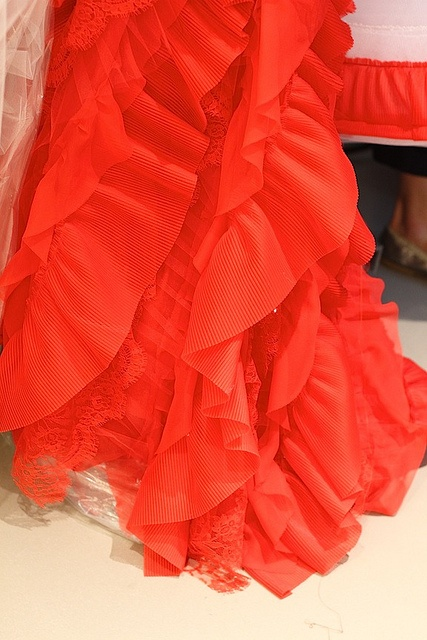Oscar de la Renta Bridal 2013 41 by rachel.photo, via Flickr