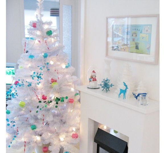 258 best Christmas DIY Ideas images on Pinterest Christmas deco - contemporary christmas decorations