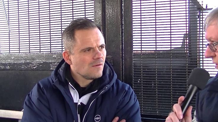Stafford Rangers now go 9 matches unbeaten and also not lost in 16 matches at home but with the results today the 0-0 draw has put us down to 7th place here is what Neil Kitching has to say about the result. http://youtu.be/yHg1kez8InU