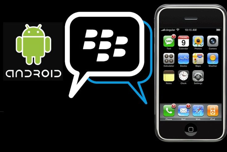 Blackberry Messenger Confirmed For Samsung Galaxy Smartphones.