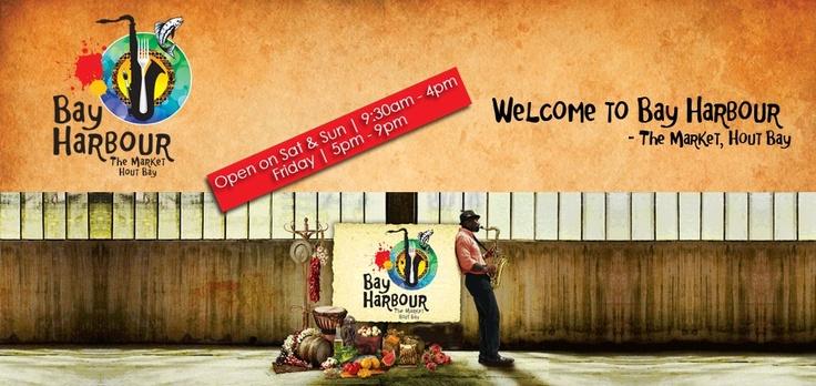 Bay Harbour Market | Hout Bay | Organic Market