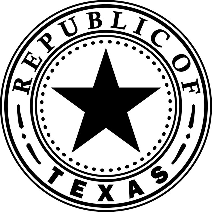 Seal of the Republic of Texas (1836) - President of the Republic of Texas - Wikipedia, the free encyclopedia