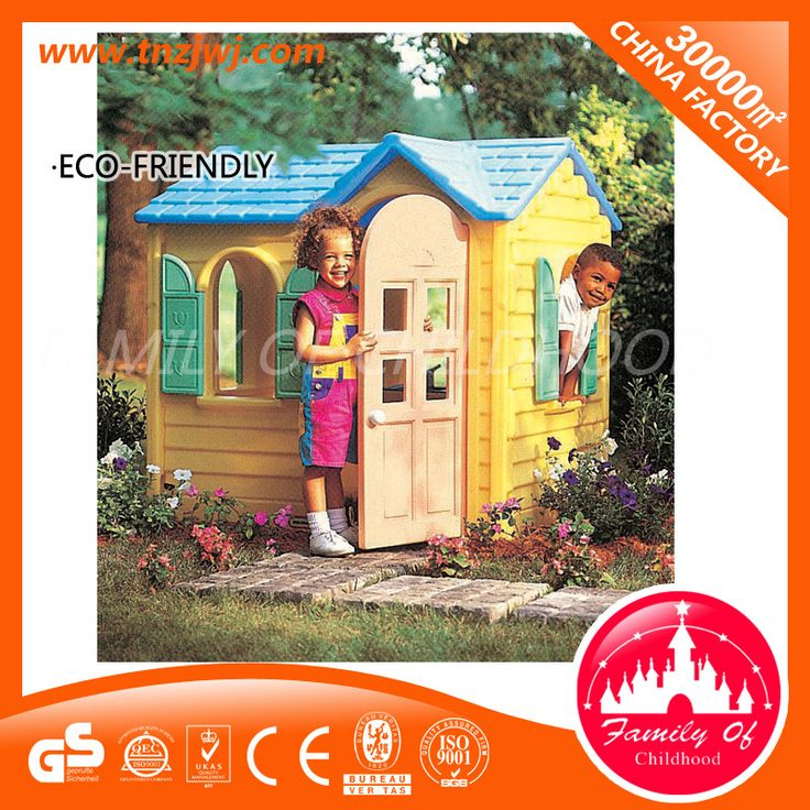 """""""outdoor wood playhouse kids playhouse,kids plastic playhouse for sale"""""""