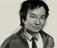 How to draw Hiro Nakamura