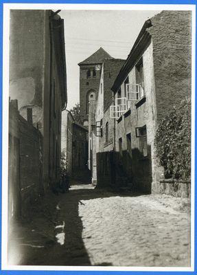 Rastenburg, Hintere Schloßstraße