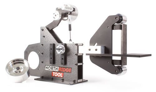 The Northridge Tool 2x72 Belt Grinder NRT 2x72 Mod-2  $849.99