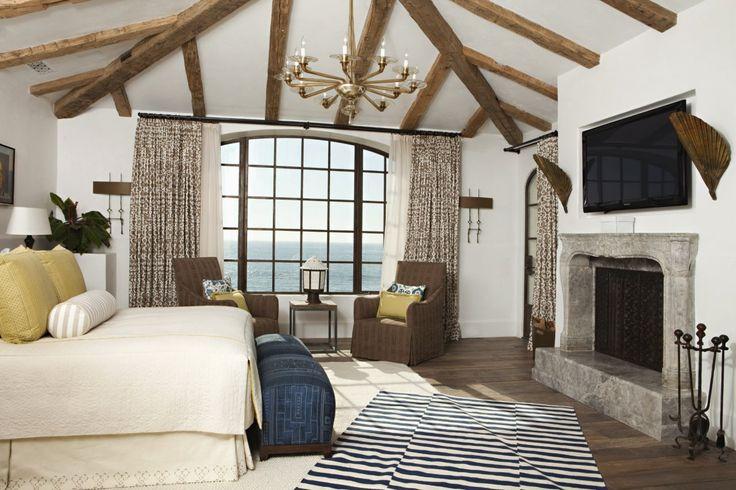 Joan Behnke & Associates -- Interior Design