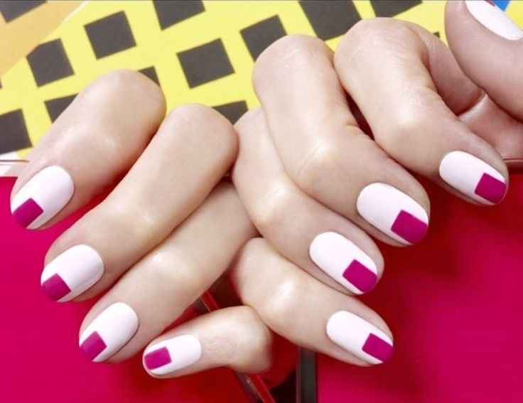 15 Ideas Entretenidas Para Actualizar Tu Manicure | Cut & Paste – Blog de Moda