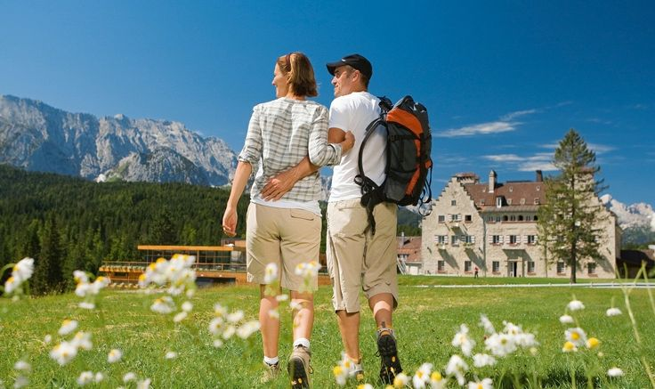 Wellnesshotel Bayern - DAS KRANZBACH ****S Hotel & Wellness Refugium