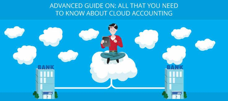 #Cloud #accounting softwares or technogies are creating business operation handling much easier for contractor/freelancer and small business owners. DNS Accountants has summarised the benefits, and both advantange and diadvantange of cloud accounting.