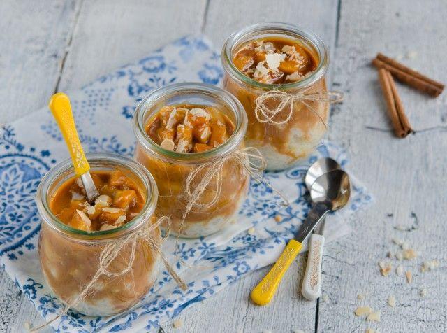 Budino di mele: la ricetta adatta a tutti: vegan e gluten free