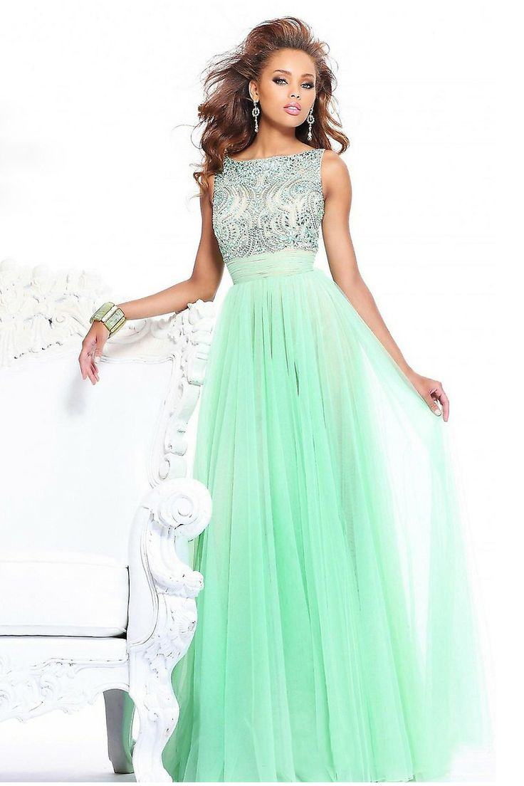 17 Best images about gown designs on Pinterest | Long prom dresses ...