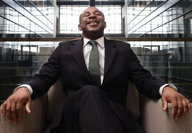 Solomon Wifa is the youngest-ever managing partner of O'Melveny & Myers' London office. The story of his success has the trappings of a Hollywood blockbuster.