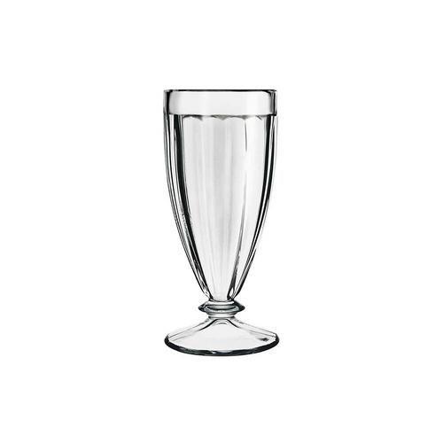 Jogo De 6 Taças De Milk Shake Tropical - - Shoptime.com