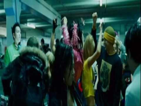 """Fast and Furious: Tokyo Drift - NERD - """"Rockstar"""" (remix)"""