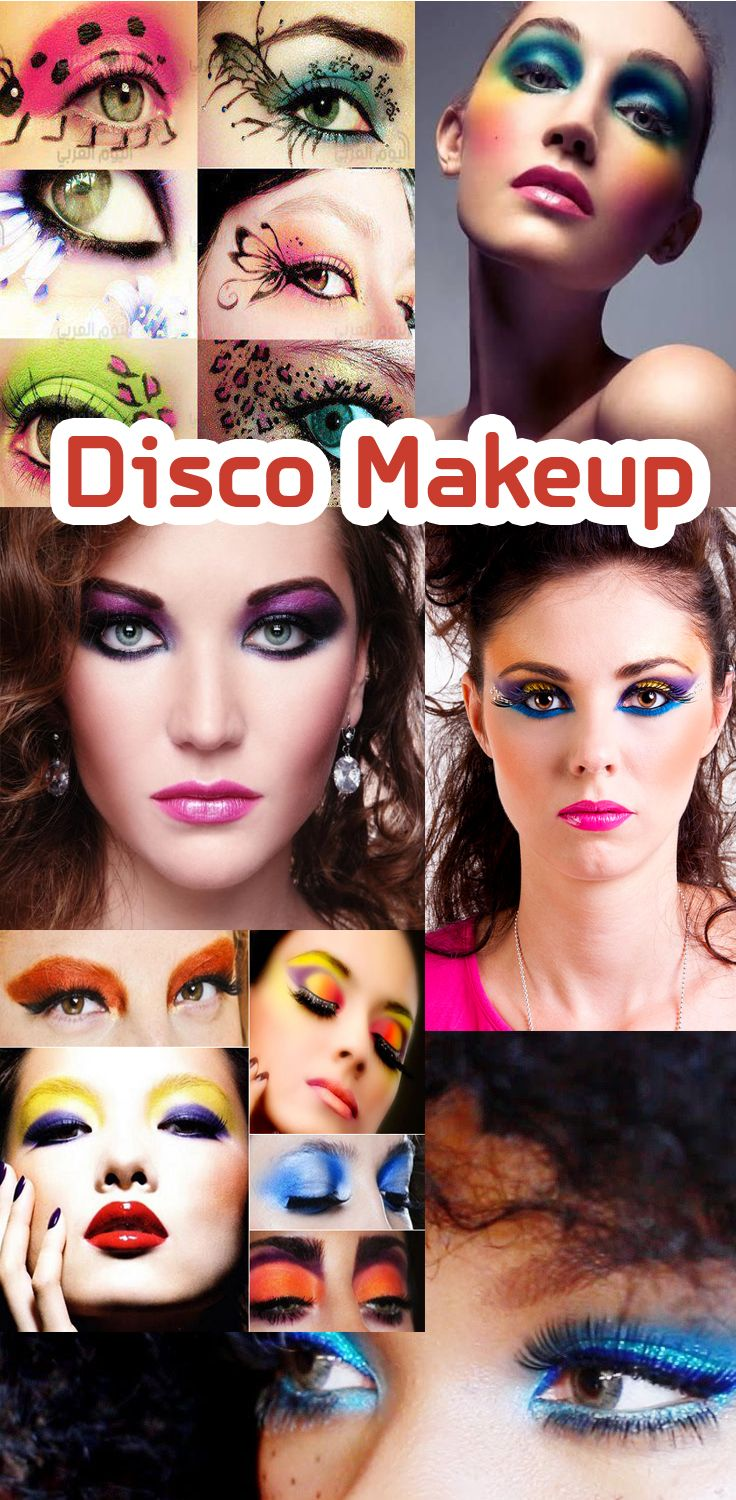 22 Styles 70s Disco Makeup Ideas Tips 2020 Uk With Images