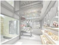 夢のお菓子屋「パティスリー・デ・レーヴ」パリから京都へ | 2012年09月17日 | Fashionsnap.com
