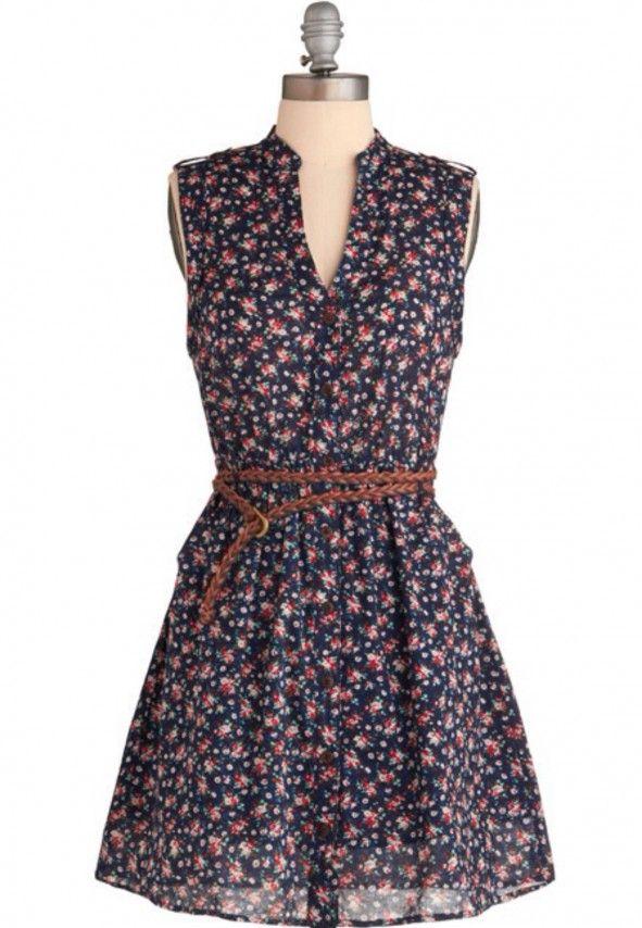 Spring dress by @Nicoletta Porcu