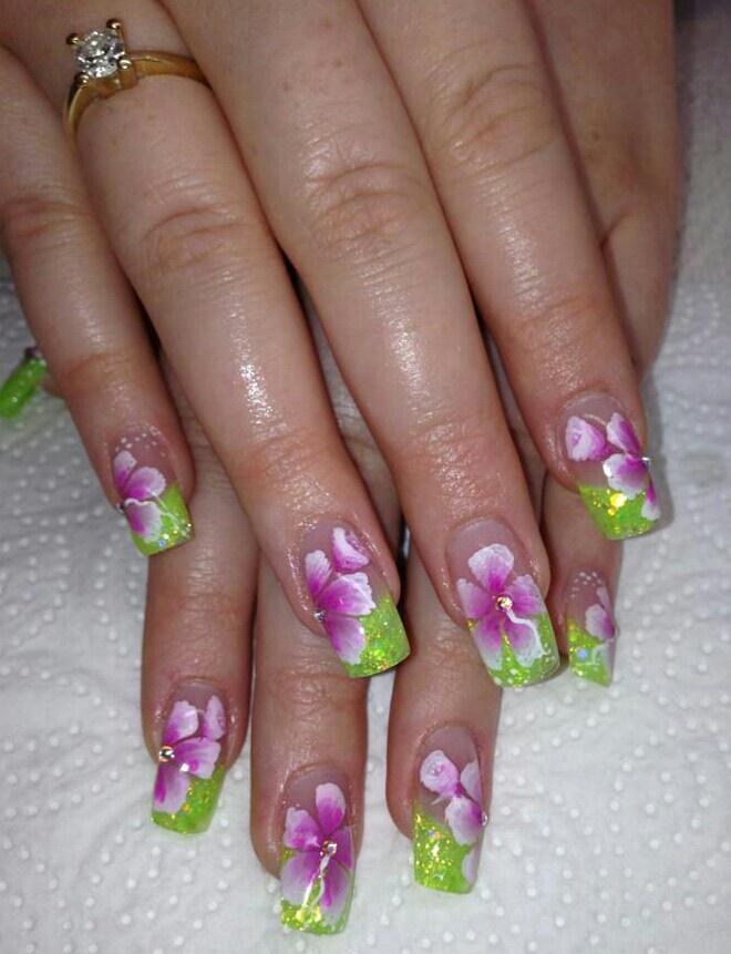 Sommernegle