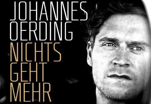 Johannes Oerding tritt für Hamburg beim Bundesvision Song Contest an -