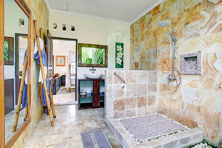 Studio-style Villa di Pecatu Indah Resort, Bali