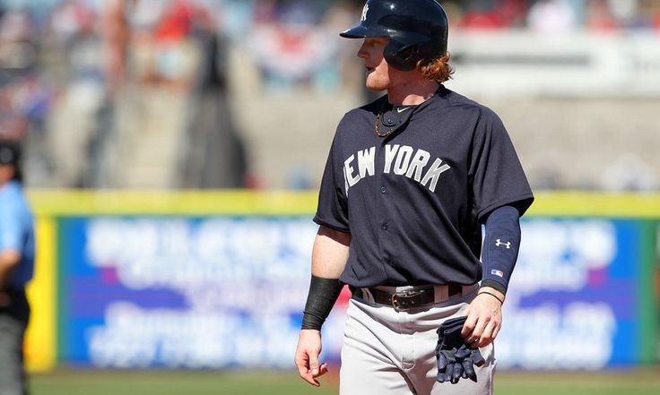 """Report: Prospect Clint Frazier asks Yankees if he can wear Mickey Mantle's number = Clint Frazier is only 22 years old but probably needs to be more cautious of his surroundings, or more importantly, his own organization. On WFAN Wednesday, Yankees radio broadcaster Suzyn Waldman told Joe Benigno and Evan Roberts that the lauded Yankees prospect asked the organization """"if they ever un-retire numbers."""" More specifically, Waldman said that Frazier wanted to wear….."""