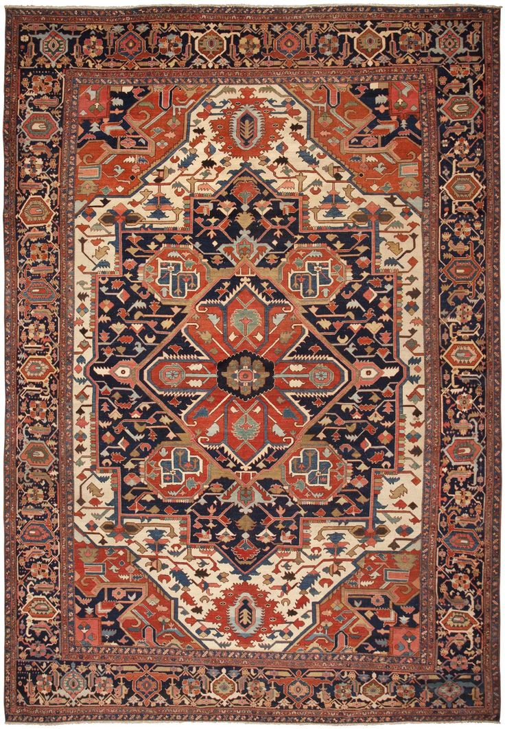 Persian Rugs For High Resolution Image Of Antique