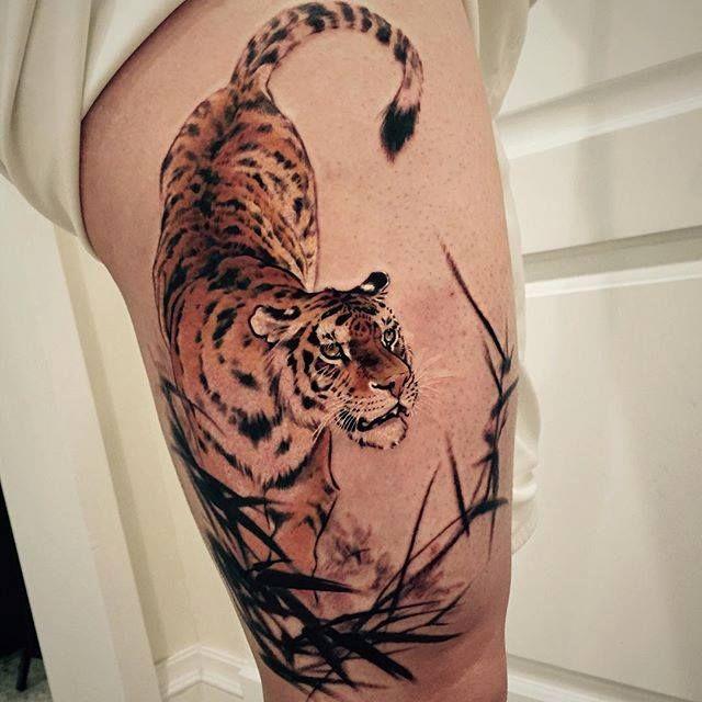 Skin Deep Tales - Chronic Ink Tattoo Shop Toronto