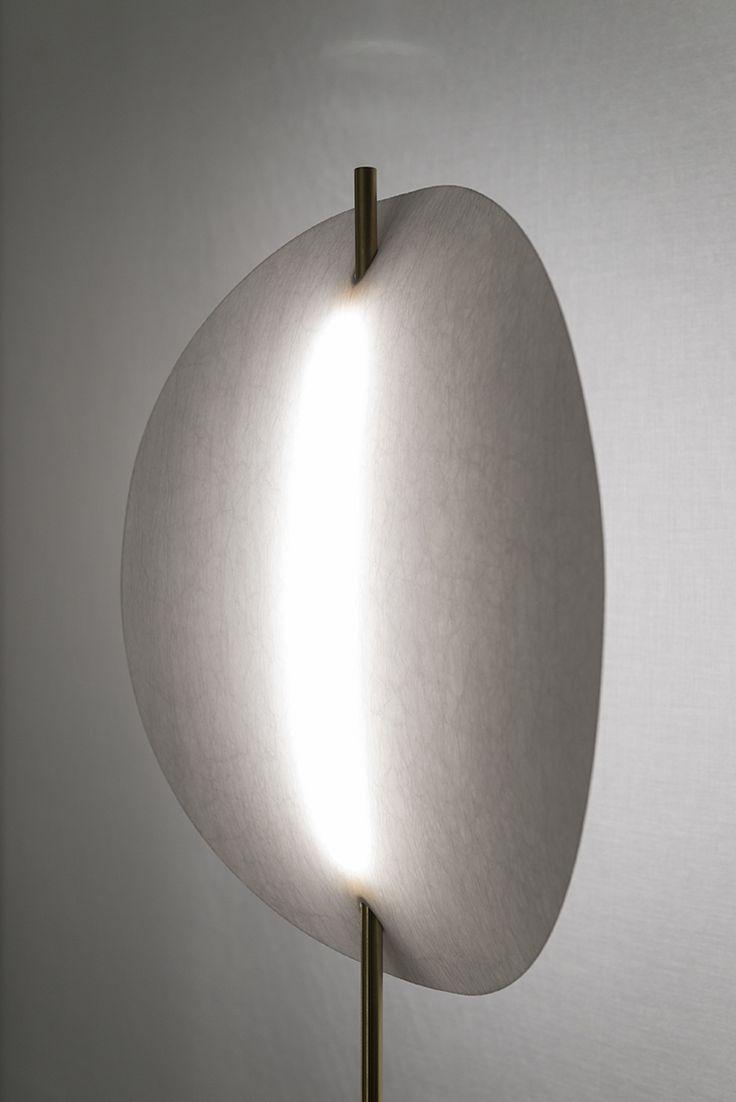 #Eos designed by Bernhardt & Vella #ArtemideEuroluce #ArtemideMDW17
