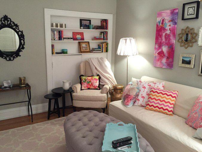 Best 25 Single Girl Apartment Ideas On Pinterest Single