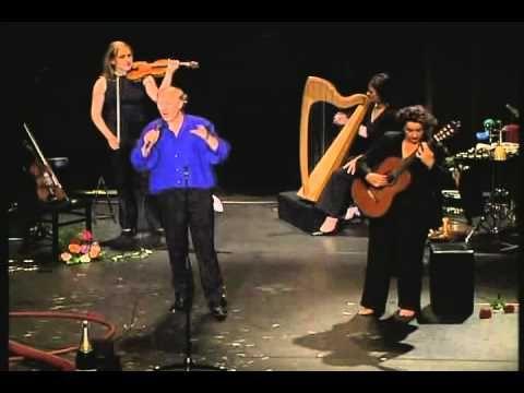 Herman van Veen - In mijn gedachten - YouTube