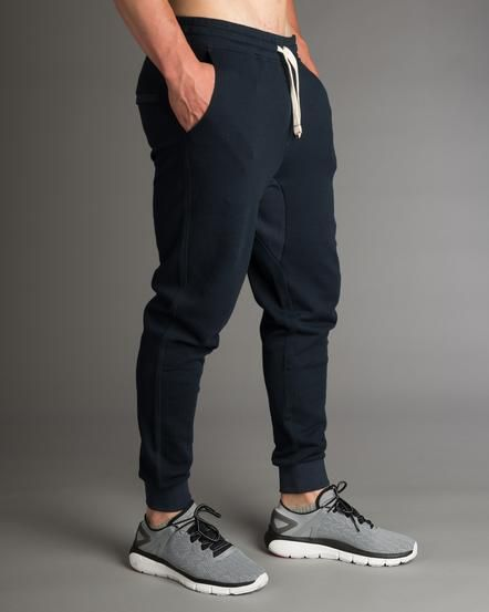 Men's high-performance activewear bottoms engineered with anti-stink technology. Comfortable? Like none other. Buy now with fast shipping and free returns!