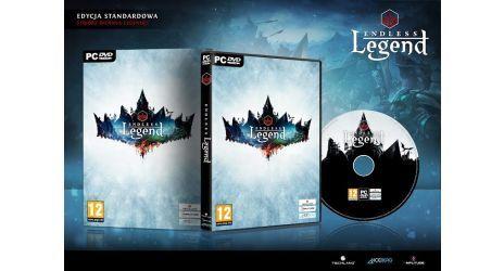 Endless Legend, strategia 4X osadzona w realiach fantasy pojawi się na rynku polskim równocześnie z premierą światową 19 września.