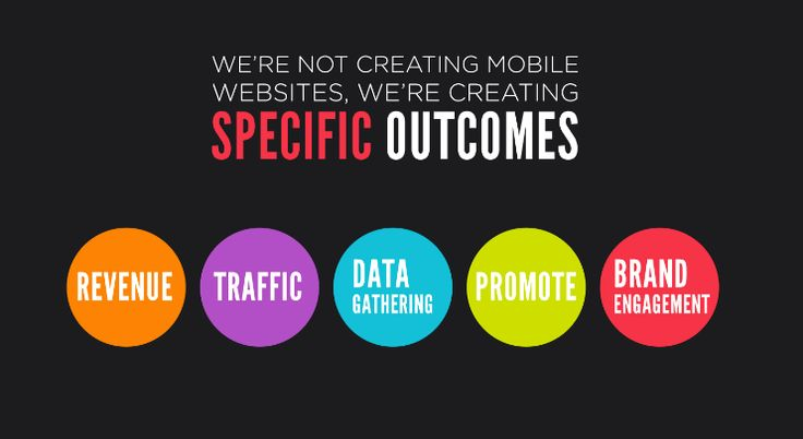 Digital Content Only Produces Five Real Outcomes