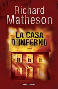 La casa d'inferno - Richard Matheson http://dld.bz/eY6YZ #recensione #horror #paranormale