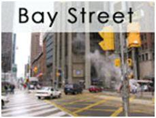 Bay Street Condos