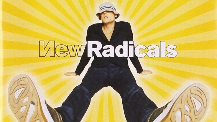 "New Radicals' only hit, ""You Get What You Give,"" was secretly influential · We're No. 1 · The A.V. Club"