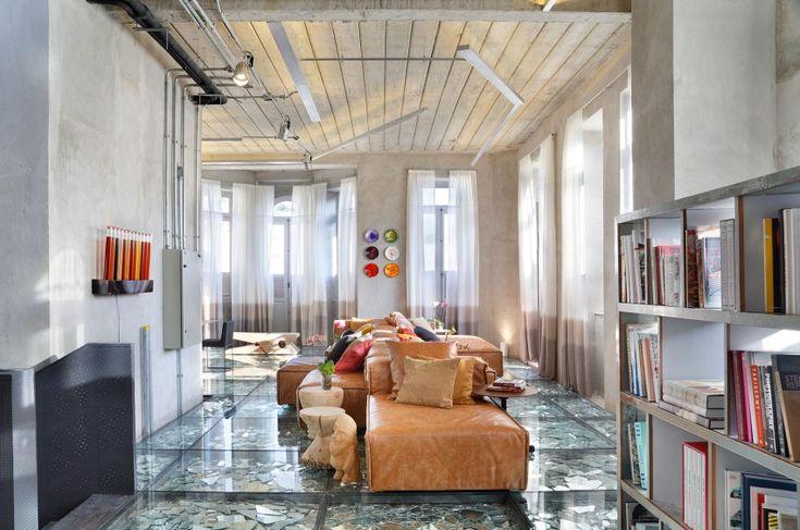 Casa Cor Rio 2015: Lab LZ by GT by Giselle Taranto Architecture